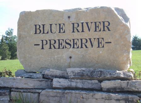 Welcome to Blue River!