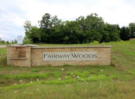 Welcome to Fairway Woods!!